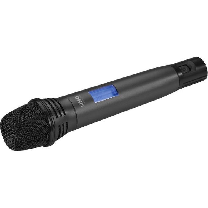 WORK - CMU-100 - Unità di controllo sistema conferenza