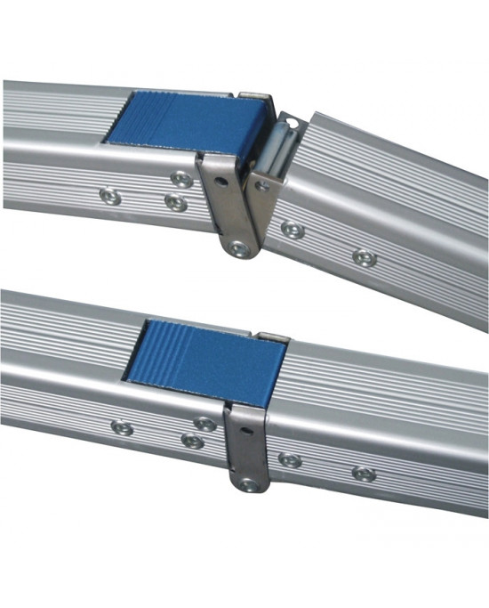 MIPRO - MA-101G-58H - Amplificatore portatile 50W con ricevitore e trasmettitore a impugnatura