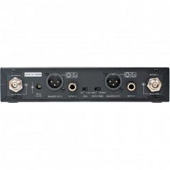 SHOWTEC - 45023 - Shark Spot One Testa mobile compatta per spot LED da 60 W